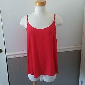 NWOT Apt. 9 blouse